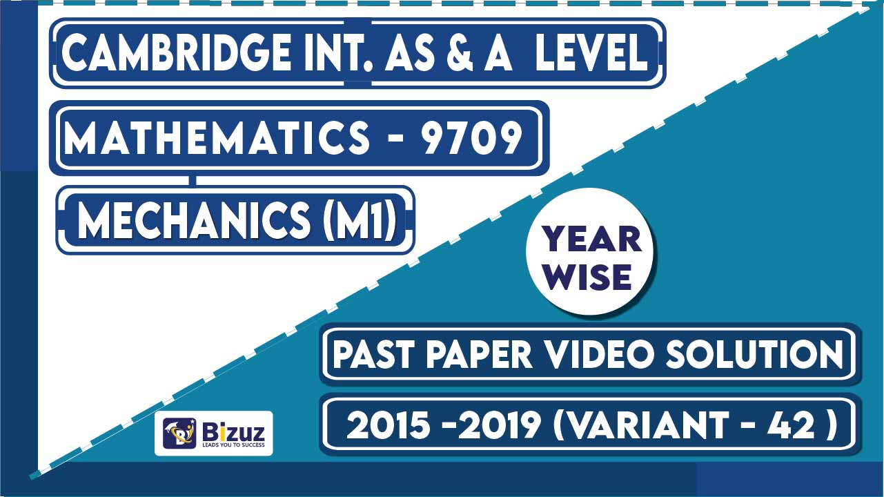 9709 Past Papers